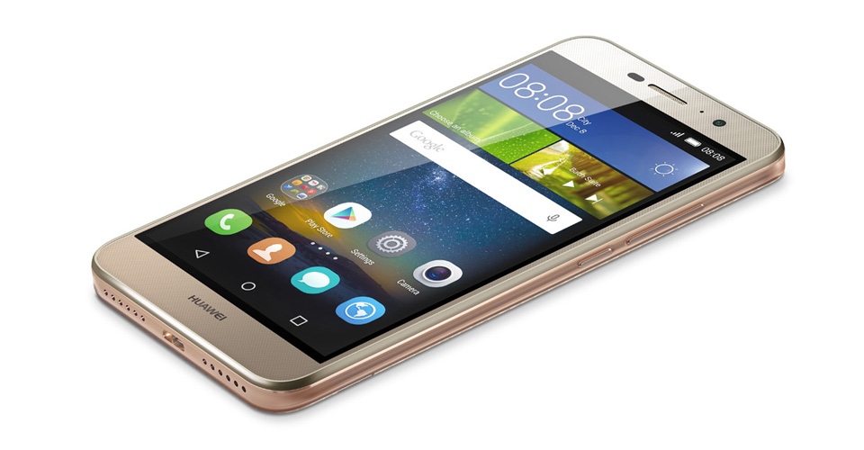 Huawei Y6 Pro -2