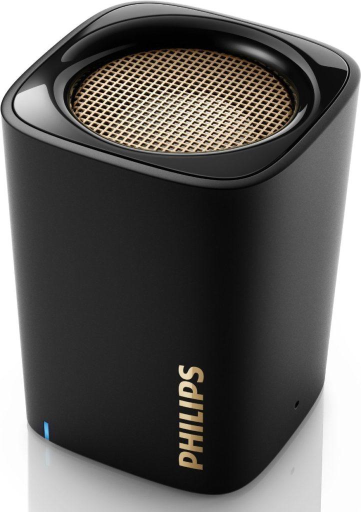 Philips BT100B Wireless Portable Speaker