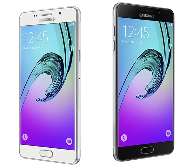 samsung galaxy a5 2016 galaxy a7 2016 launched in india price specs. Black Bedroom Furniture Sets. Home Design Ideas