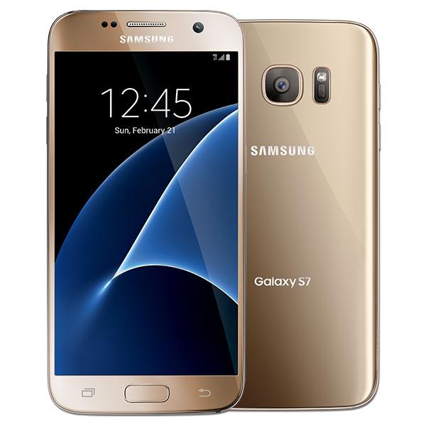 Samsung Galaxy S7 -1