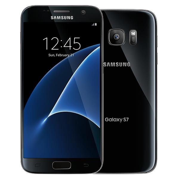 Samsung Galaxy S7 -2