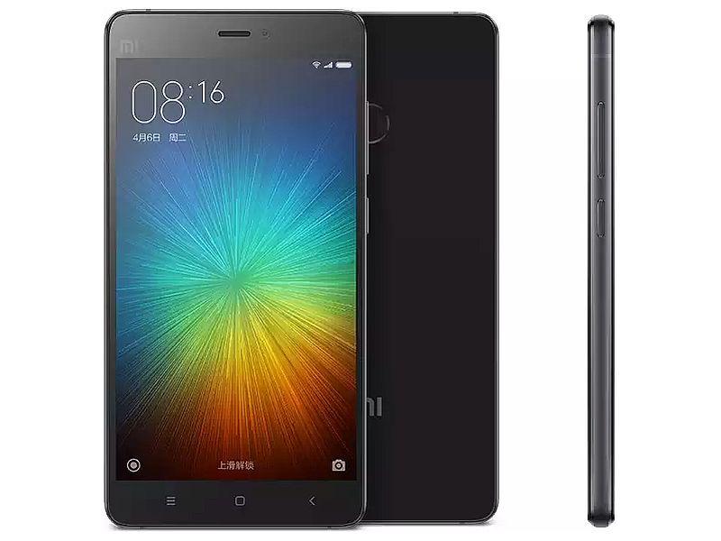 Xiaomi Mi 4S -2