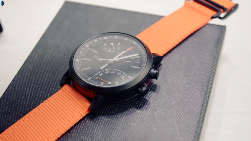 Timex Metropolitan+ Hands On Review [With Video]