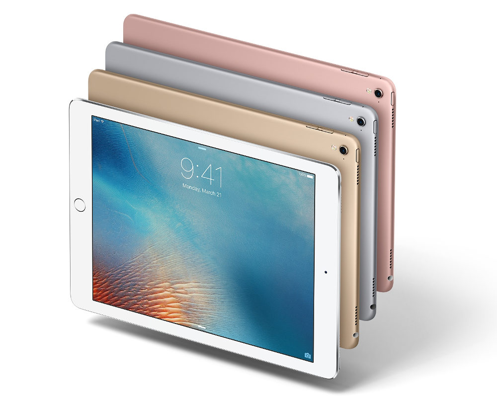 9.7-inch Apple iPad Pro 1