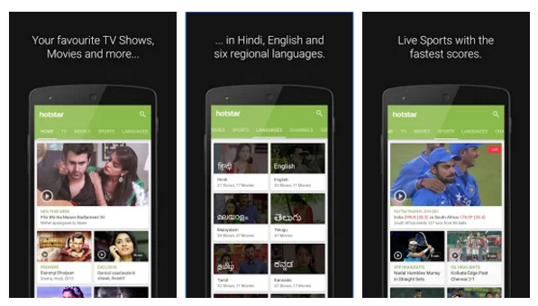 7 Apps To Watch Live Cricket Streaming & Live Scores On Your