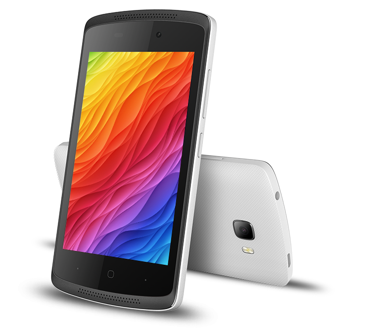 Intex Cloud Gem -1