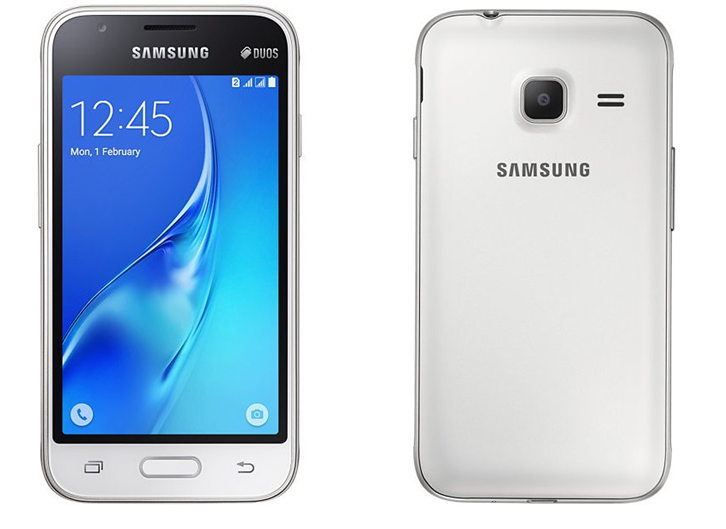 Samsung Galaxy J1 Mini -3