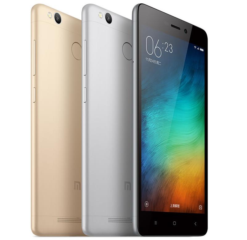 Xiaomi Redmi 3 Pro -1