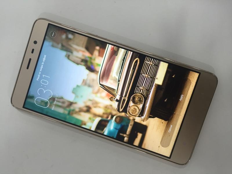 Xiaomi Redmi Note 3 36