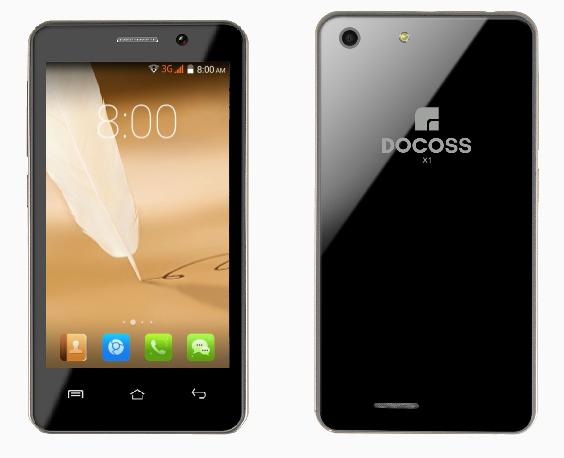 Docoss X1 -3