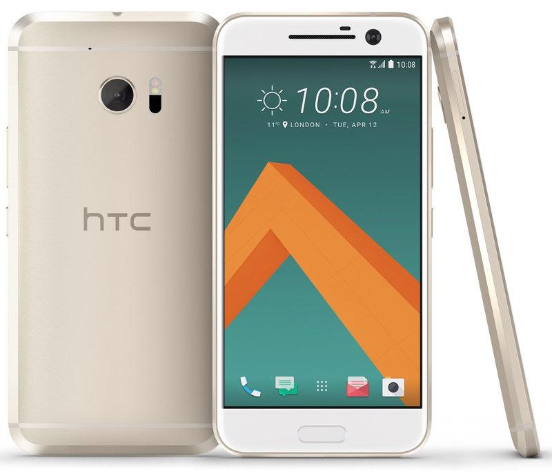 HTC 10 -1