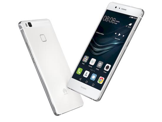 Huawei P9 Lite -2