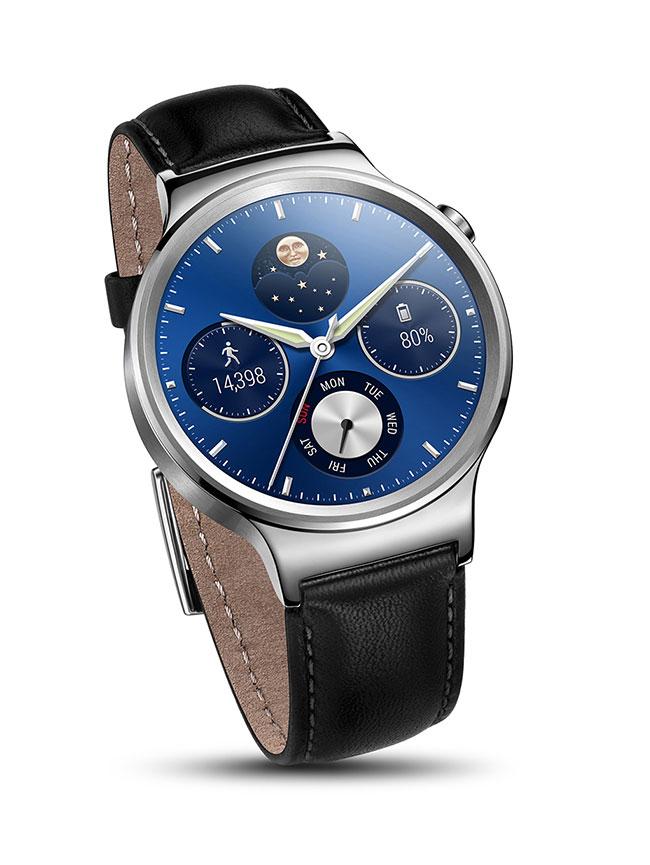 Huawei Watch -1