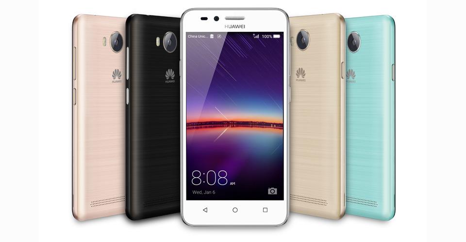 Huawei Y3 II -2