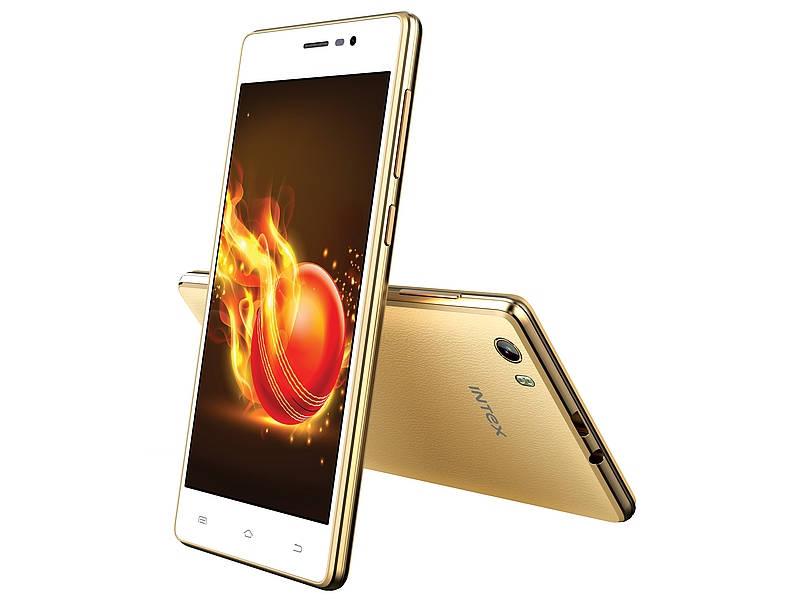 Intex Aqua Lions 3G -1