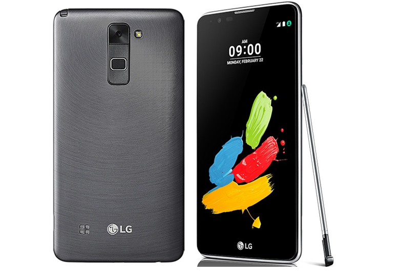 Lg Stylus 2 Launched In India Price Specifications