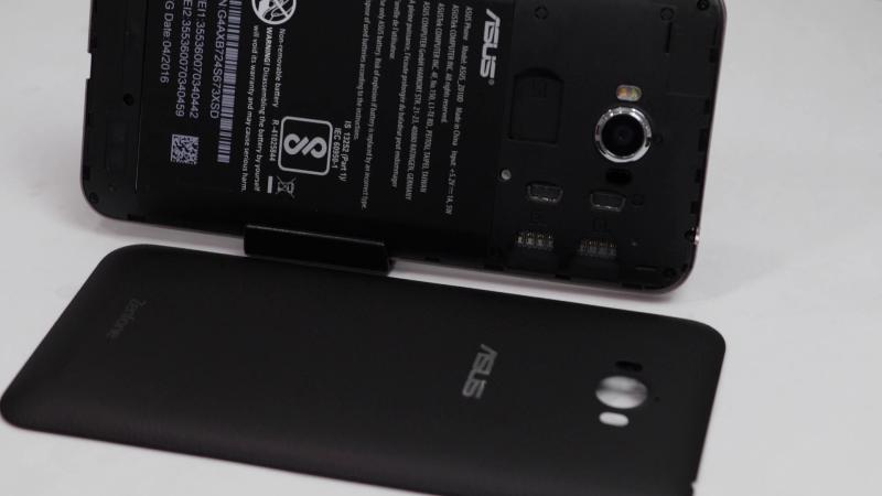 New Asus Zenfone Max variant (19)