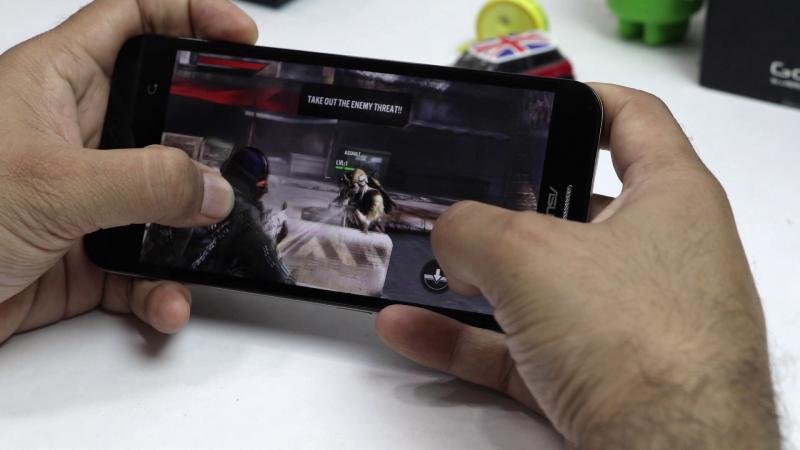 New Asus Zenfone Max variant (23)