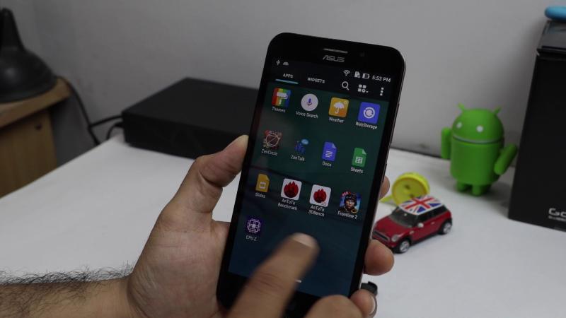 New Asus Zenfone Max variant (24)