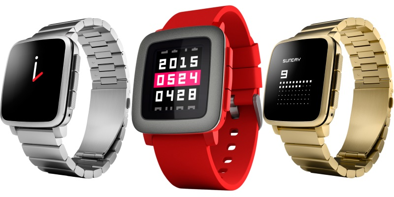 Have pebble smart watches price in india