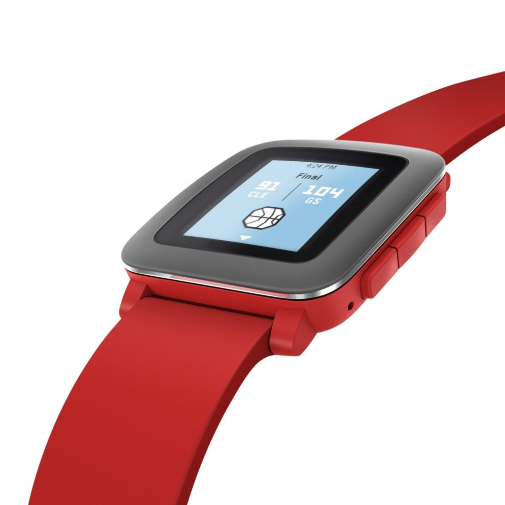 Pebble Smartwatches Launched In India: Price, Specs & Features