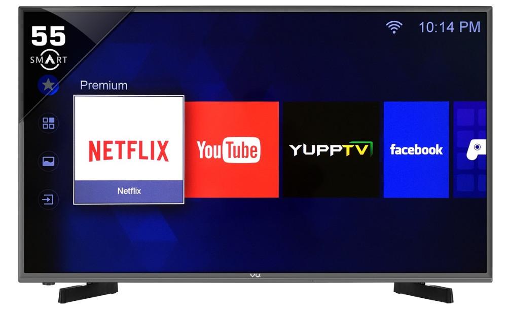 Vu PremiumSmart TVs -2