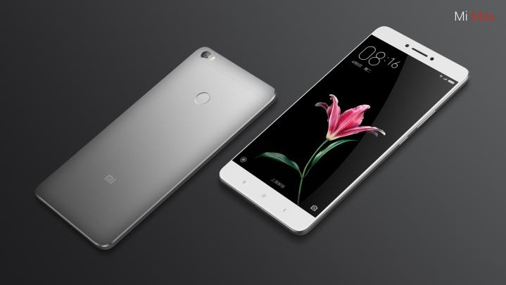 Xiaomi Mi Max -1