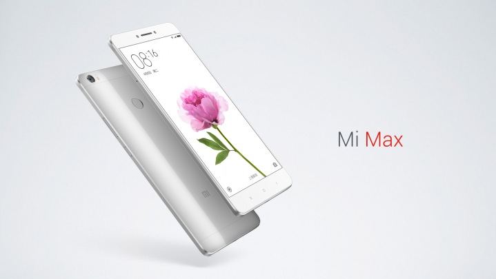 Xiaomi Mi Max -2