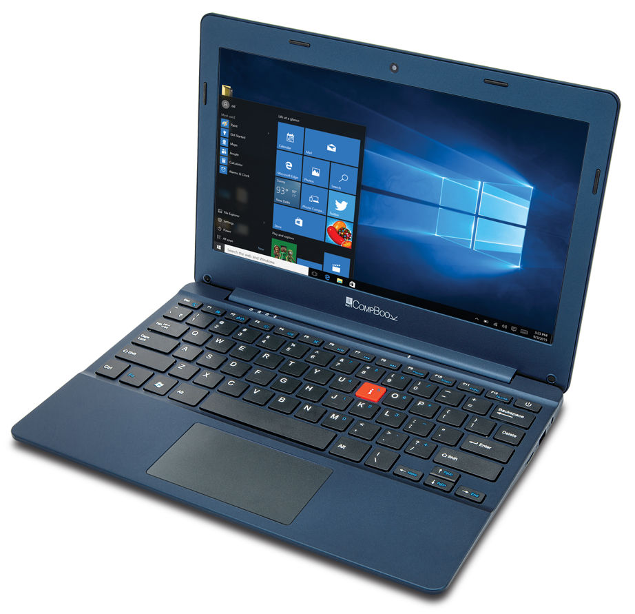 Iball Compbook Excelance Exemplaire Laptops Launched
