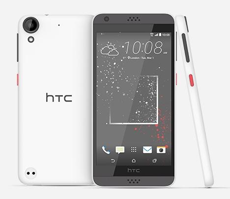 HTC Desire 630 -1