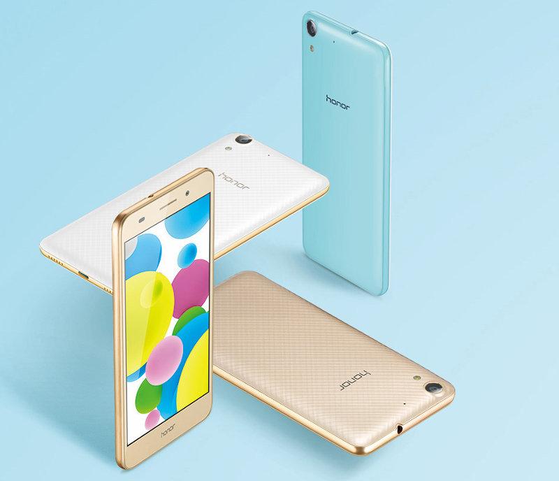 Huawei Honor 5A -1