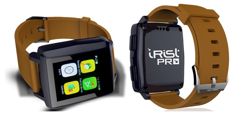 Intex iRist Pro