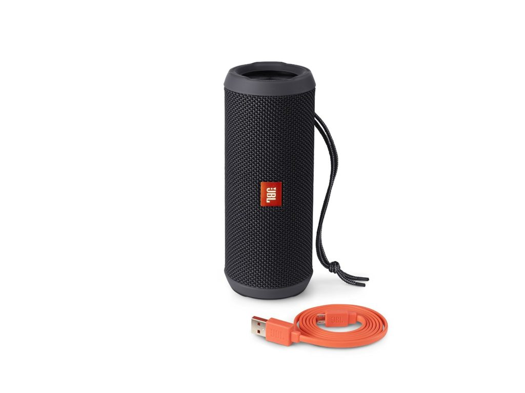 JBL Flip-3 Splash Proof Portable Wireless Bluetooth Speaker