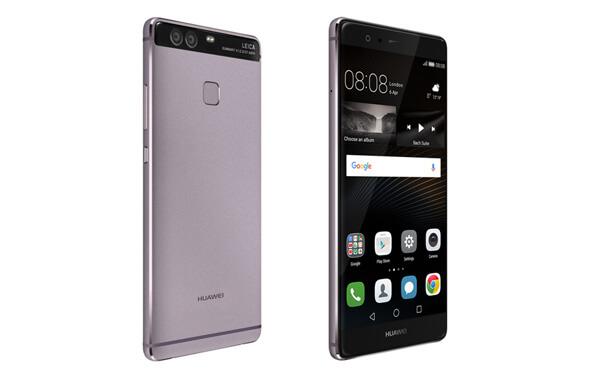 Huawei P9 -2