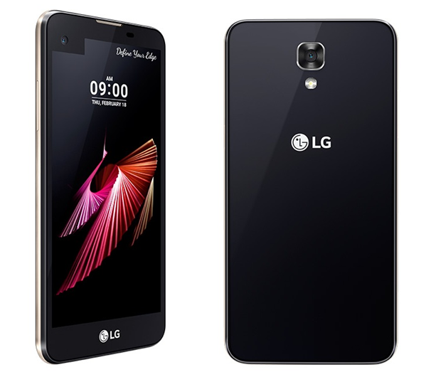 LG X Screen Launched In India: Price, Specifications ...