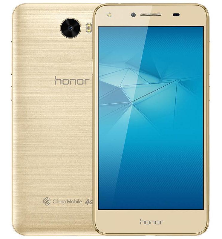 Honor 5
