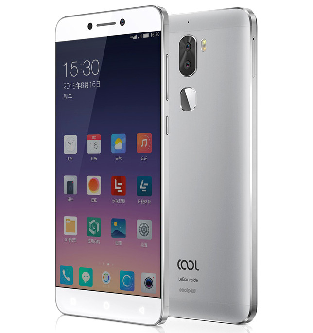 LeEco Coolpad Cool1