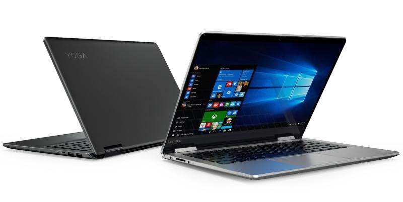 Lenovo Yoga 710 Convertible Laptop