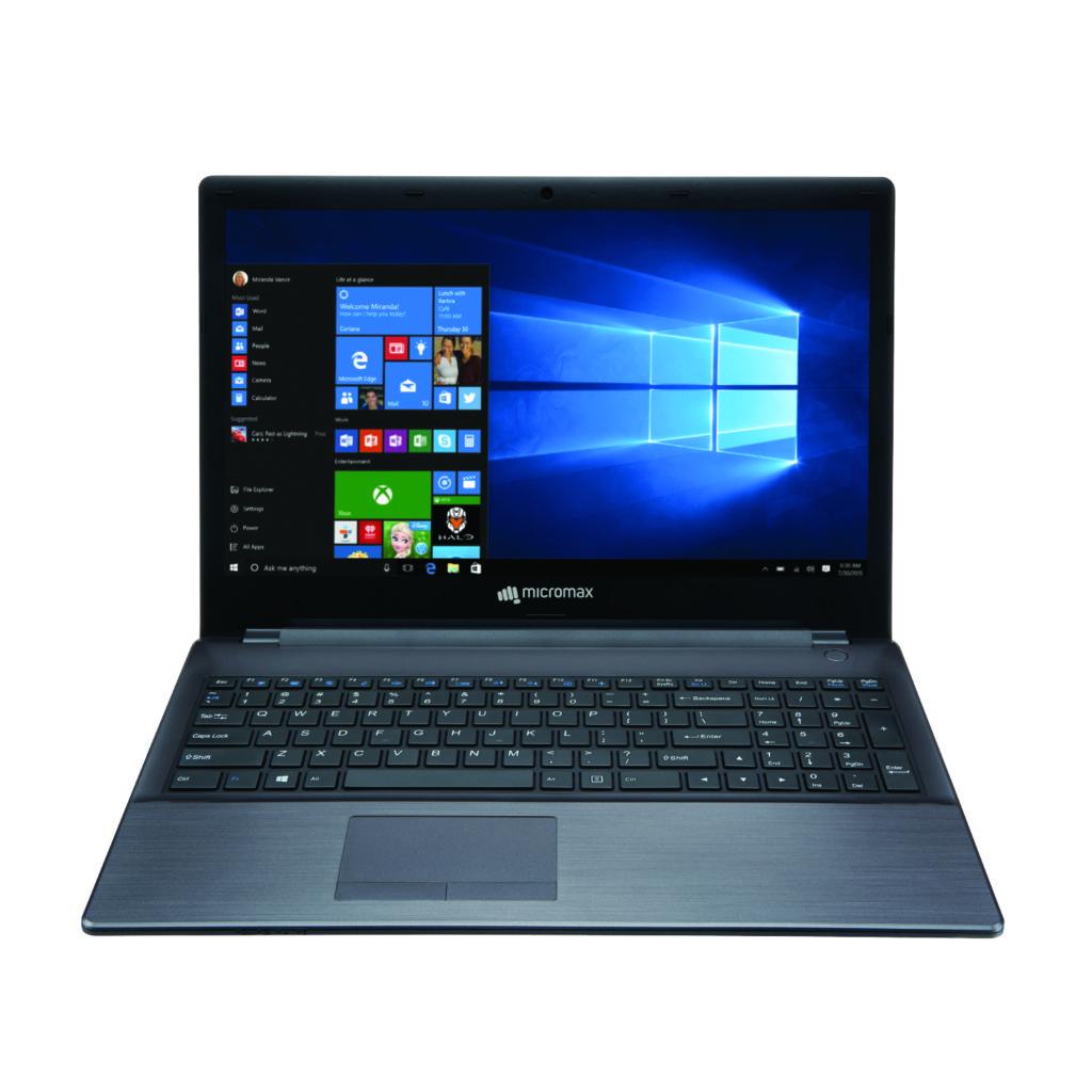 Micromax Alpha LI351 Laptop