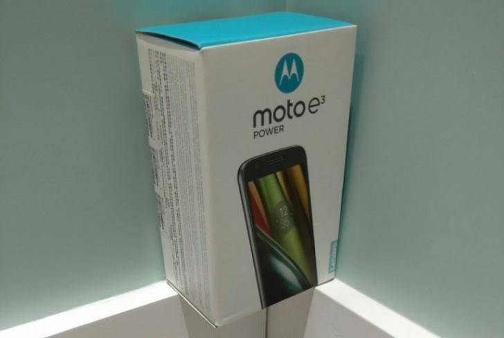 Moto E3 Power -1