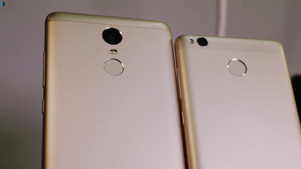 Xiaomi Redmi 3S Prime vs Redmi Note 3 (11)
