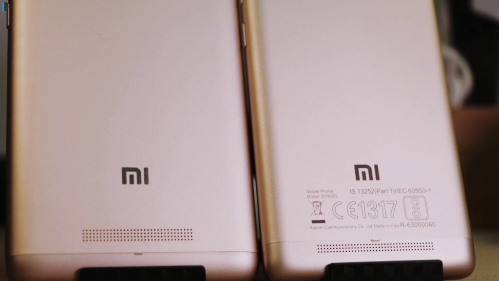 Xiaomi Redmi 3S Prime vs Redmi Note 3 (3)