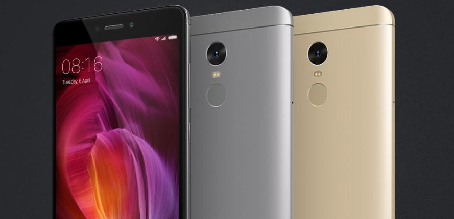 Xiaomi Redmi Note 4 vs Redmi Note 3 Comparison