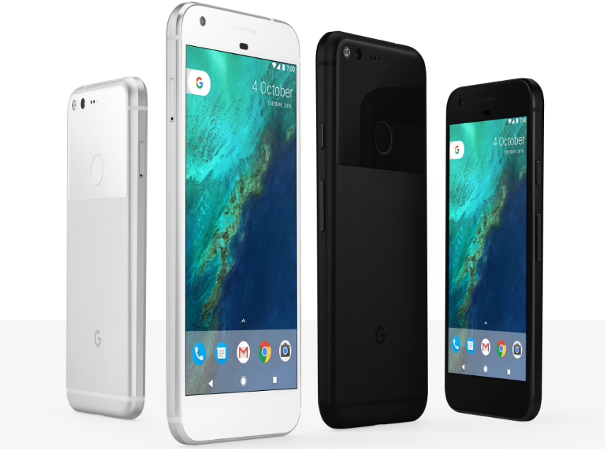 Google Pixel Pixel Xl Launched Price Specifications
