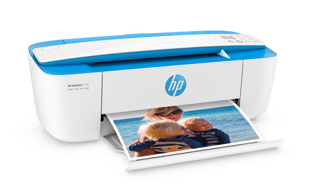 HP DeskJet Advantage 3700