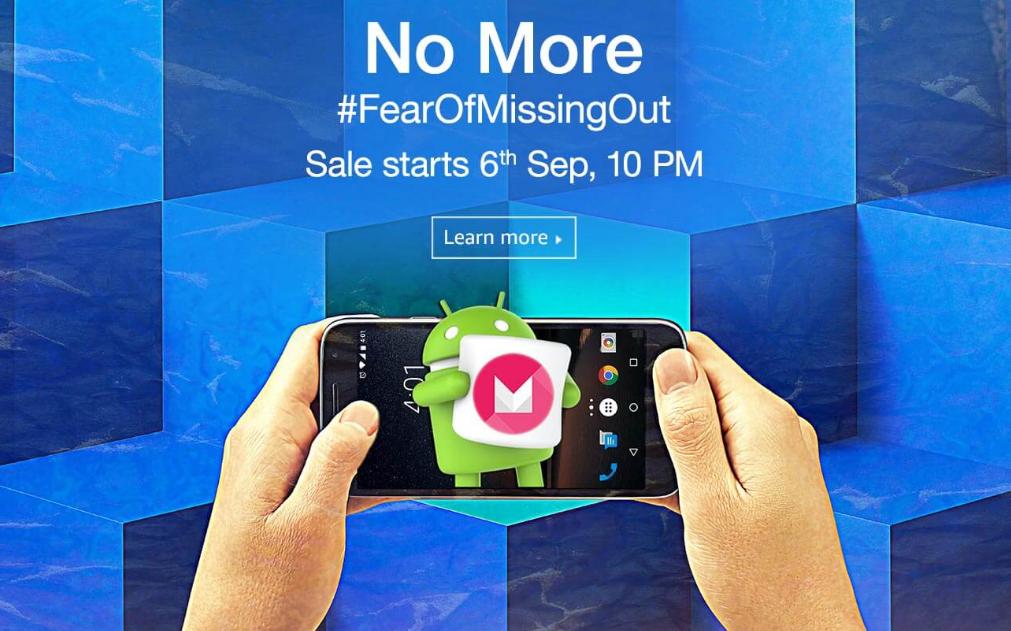 Moto G4 Play -1