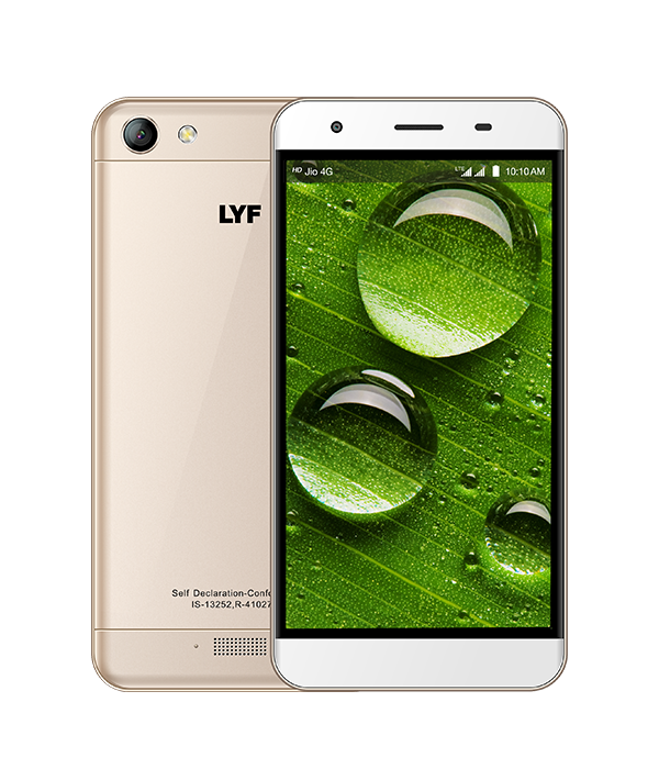 Reliance Lyf Water 11