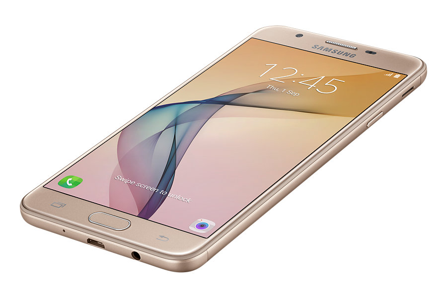 Best looking smartphones under 25000 - Samsung Galaxy J7 Prime
