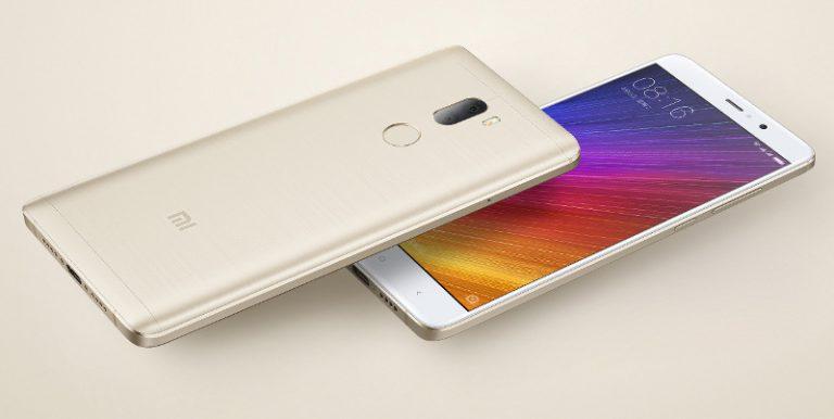Xiaomi Mi 5 vs Mi 5s vs Mi 5s Plus