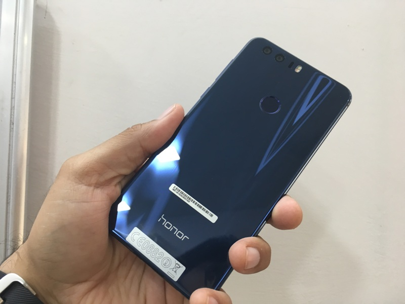 Honor's Camera Innovation